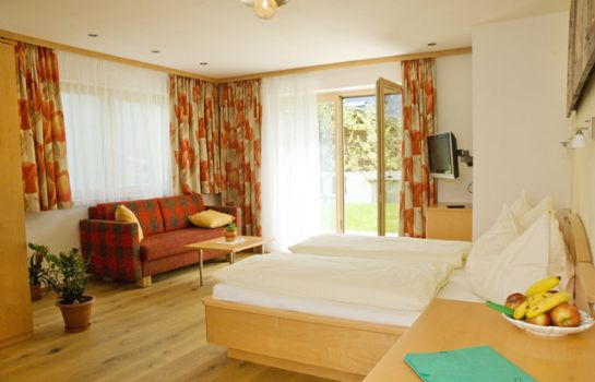 Suite Mitteregg Pension