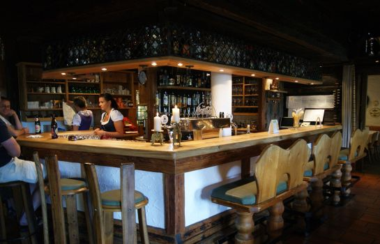 Hotel-Bar Appartements-Restaurant Sportalm Gasthof