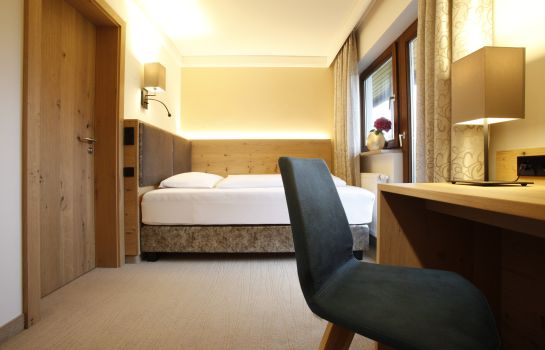 Chambre individuelle (standard) Hotel