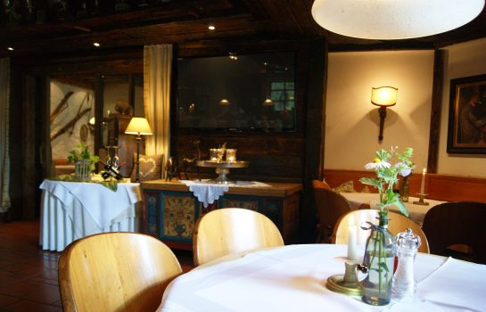 Restaurant Appartements-Restaurant Sportalm Gasthof