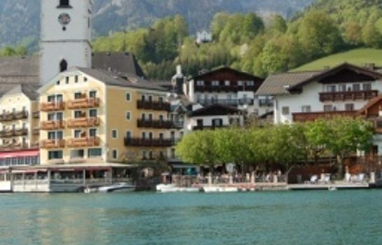 Information Aberseeblick - Pension Ellmauer am Wolfgangsee
