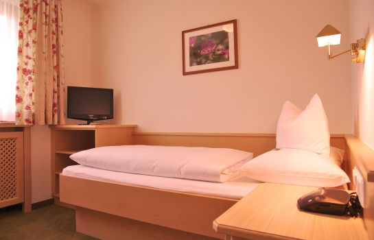 Single room (superior) Hotel Appartments Roggal