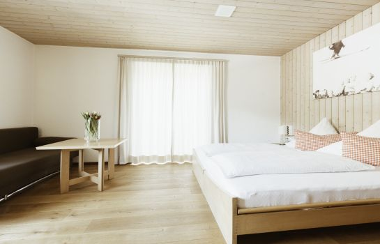Double room (superior) Hubertus