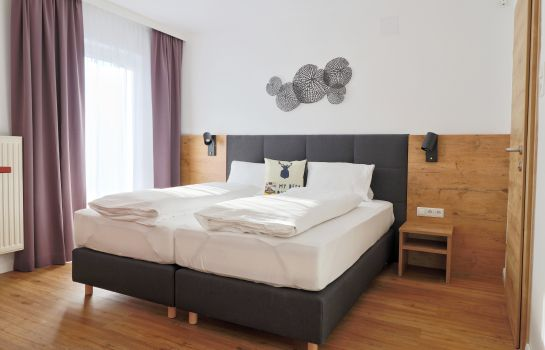 Junior suite Pension Seelos - Alpine Easy Stay