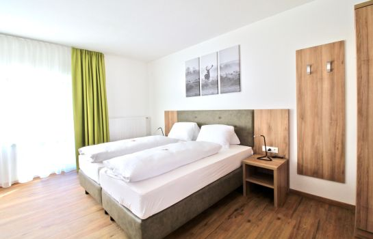 Habitación doble (confort) Pension Seelos - Alpine Easy Stay