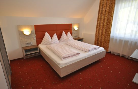 Double room (superior) Landhotel & Restaurant Zellerhof