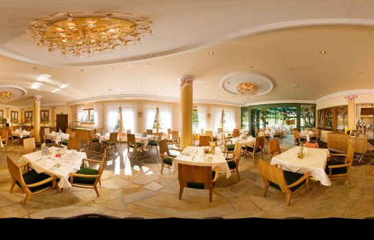 Restaurant Fun & Spa Hotel STRASS