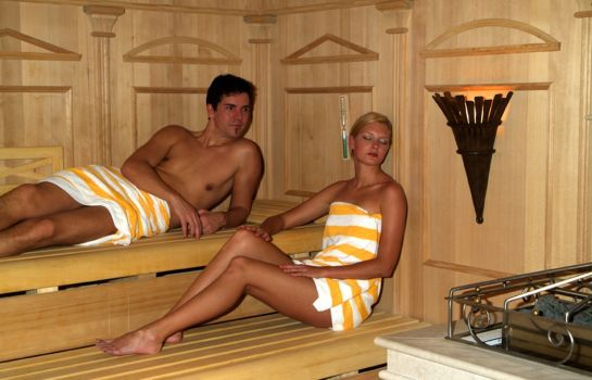 Sauna Fun & Spa Hotel STRASS