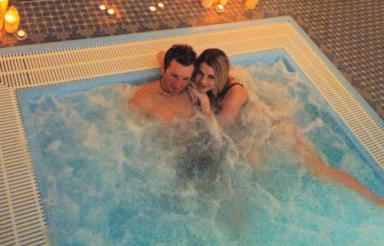 Whirlpool Fun & Spa Hotel STRASS