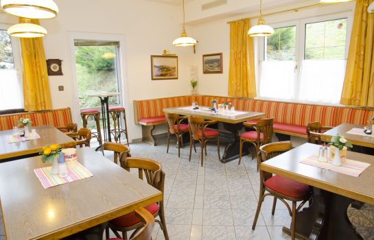 Café/Bistro Cafe-Pension Familie Parzer