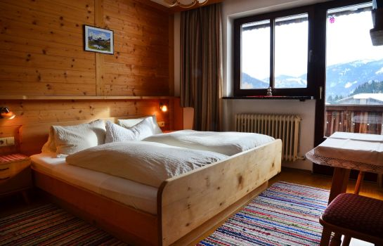 Info Appartements Hörtnagl-Lederer Pension