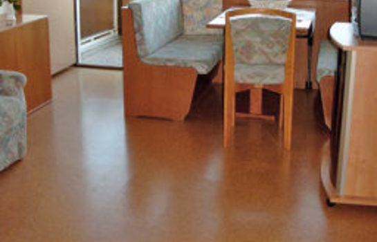 Info Appartements - Seehaus Mosing Pension