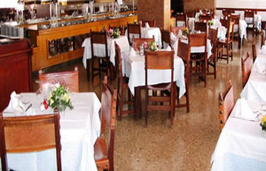 Restaurant BQ Can Picafort Hotel