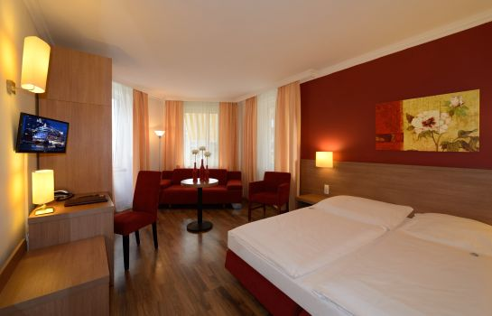 Double room (superior) Marienthal Garni