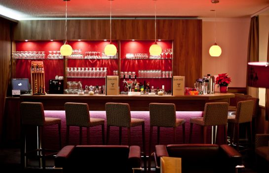 Hotel-Bar Rathaushotels Oberwiesenthal All Inclusive