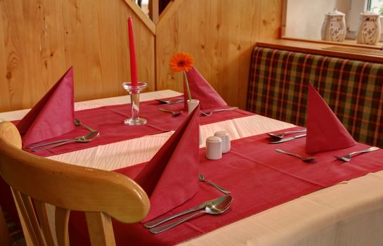 Restaurant Rathaushotels Oberwiesenthal All Inclusive