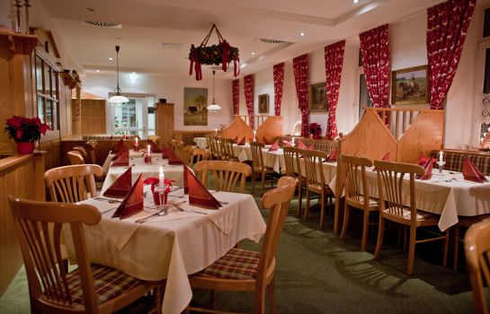 Restaurant Rathaushotels