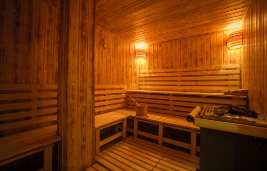 Sauna Rathaushotels Oberwiesenthal All Inclusive