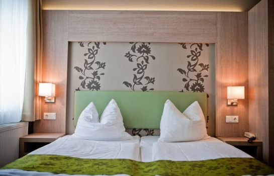 Double room (superior) Rathaushotels
