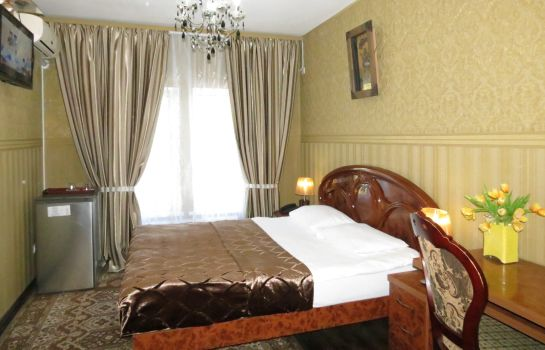 Double room (superior) Bella Donna