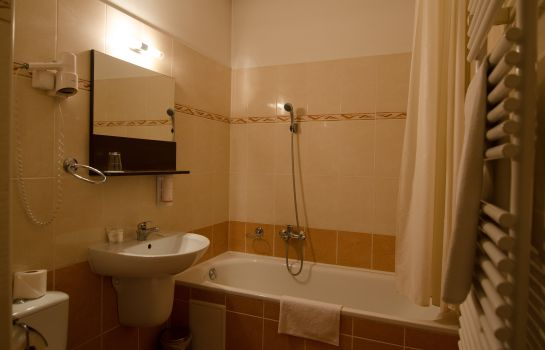 Bathroom Boutique Hotel Civitas***