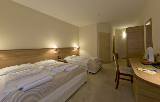 Triple room Boutique Hotel Civitas***