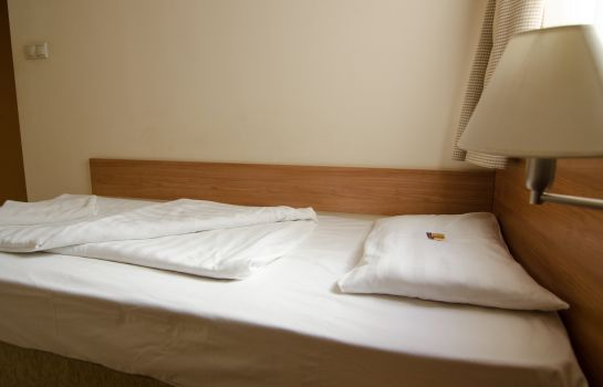 Single room (standard) Boutique Hotel Civitas***