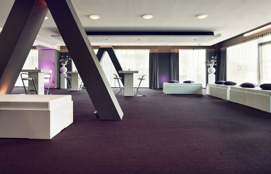 Conference room Inntel Hotels Art Eindhoven