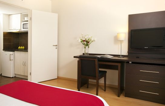 Zimmer Residhome Toulouse Tolosa Apparthotel