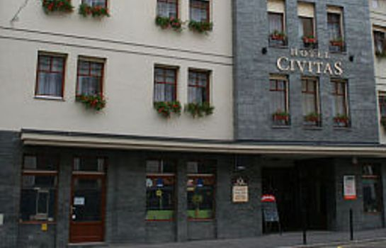 Exterior view Boutique Hotel Civitas***