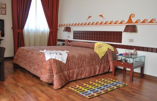 Suite Etruscan Chocohotel