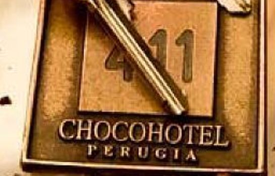 Info Etruscan Chocohotel