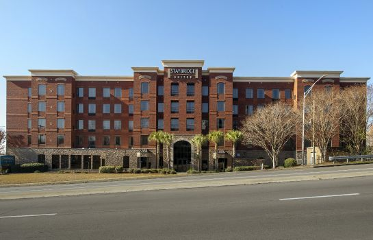 Außenansicht Staybridge Suites COLUMBIA