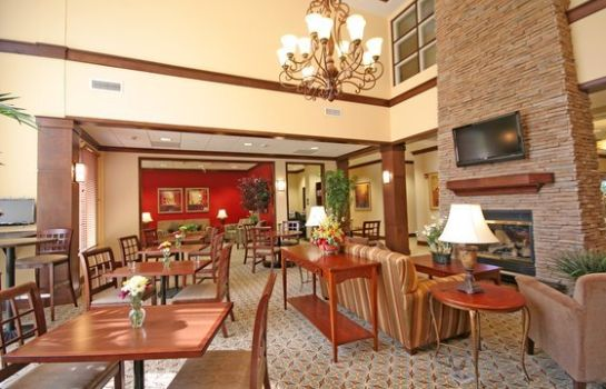Hotel-Bar Staybridge Suites COLUMBIA
