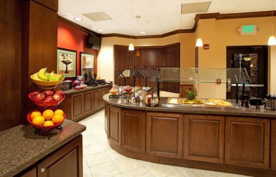 Restaurant Staybridge Suites COLUMBIA