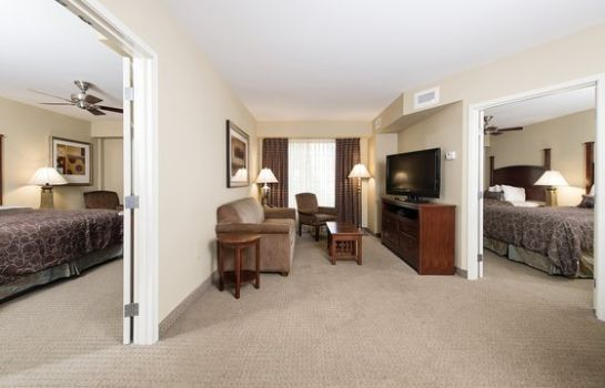 Suite Staybridge Suites COLUMBIA