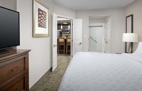 Zimmer Staybridge Suites COLUMBIA