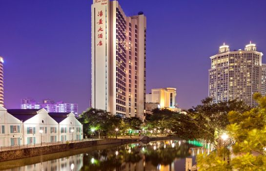 Imagen Riverview Four Points by Sheraton Singapore