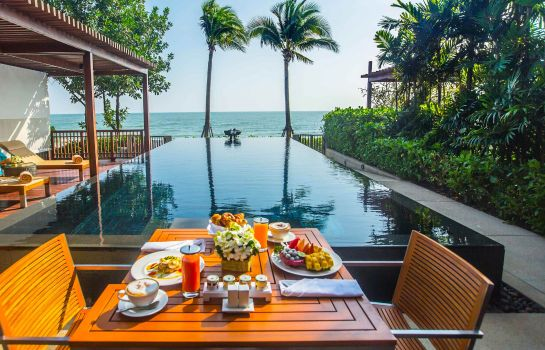 Suite InterContinental Hotels HUA HIN RESORT