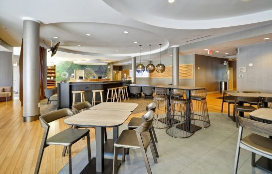 Restaurant SpringHill Suites Tallahassee Central