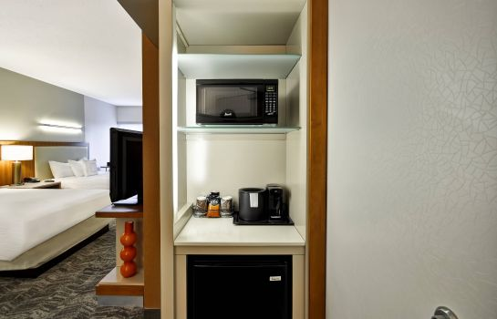 Suite SpringHill Suites Tallahassee Central