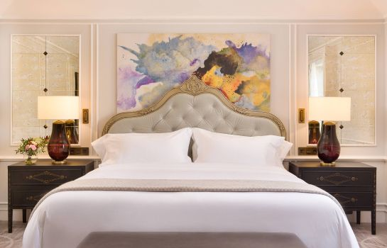 Suite Hotel Maria Cristina a Luxury Collection Hotel San Sebastian