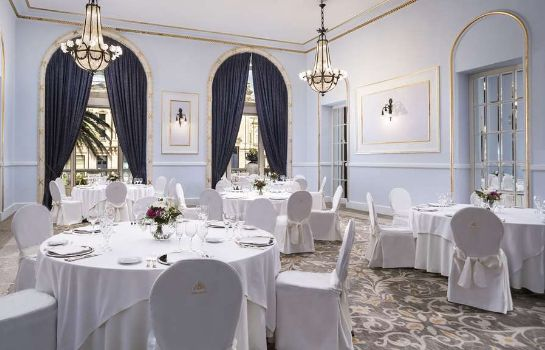 Conference room San Sebastian  a Luxury Collection Hotel Hotel Maria Cristina