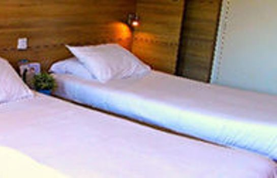 Info SO'LODGE Hôtel Niort A83 SO'LODGE Hôtel Niort A83