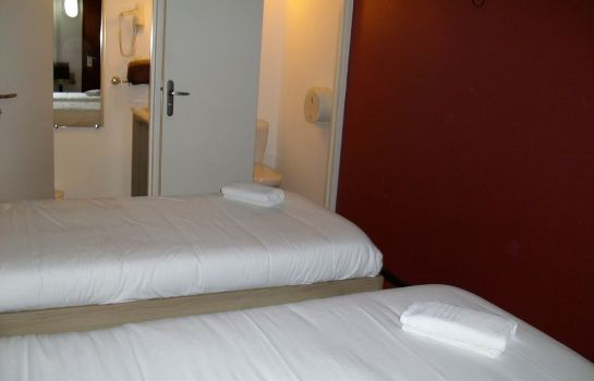 Standard room SO'LODGE Hôtel Niort A83