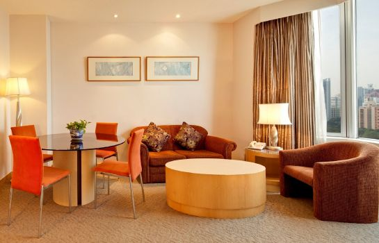 Suite Riverview Four Points by Sheraton Singapore
