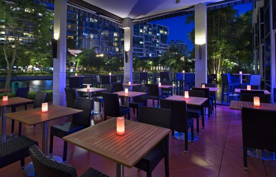 Terrasse Riverview Four Points by Sheraton Singapore