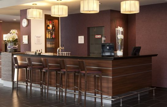 Hotel-Bar Holiday Inn Express GUETERSLOH