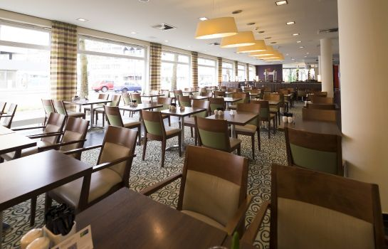 Restaurant Holiday Inn Express GUETERSLOH