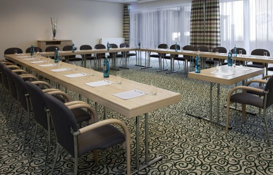Conference room Holiday Inn Express GUETERSLOH